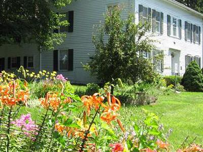 Guilderland Historical Society and Guilderland Garden Club