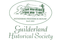 Guilderland Historical Society