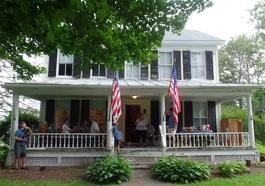 Knox Historical Society