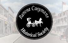 Ravena Coeymans Historical Society